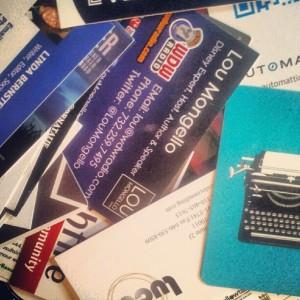 Social Media, New Media, NMX, Business Consulting