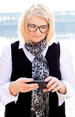Social Media, Branding, Marketing, Elizabeth Traub, Business Consultant, The Dalle