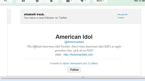 American Idol, Idol , Season 13, Season XIII, Elizabeth Traub, Social Media, Entertainment, American Idol