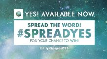 Click image to purchase Jason Mraz's BRAND new album. #spreadyes
