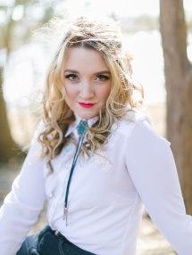 Emily Otteson @emilytheott